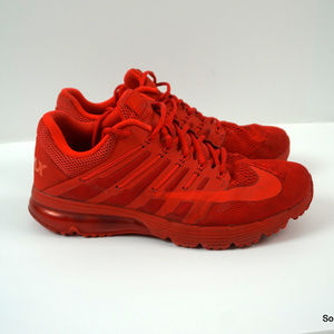 Nike Air Max Excellerate 4 University Red Sz 12